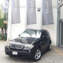 BMW X3 Interior 7