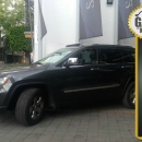Jeep Grand Cherokee Limited 4x2 3.6L V6 2011