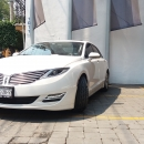 Lincoln MKZ High 2014