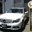 Mercedes Benz Clase C 200 CGI Sport Aut 2012