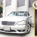 Mercedes Benz Clase E 200 CGI Exclusive 2012