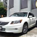 Honda Accord EX-L 3.5L V6 2012