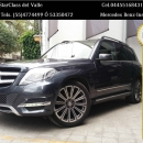 Mercedes Benz Clase GLK 300 Off Road Sport 2015