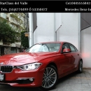 BMW Serie 3 328iA Luxury Line 2015