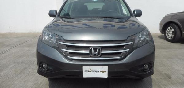 Honda CR-V Tablero 9