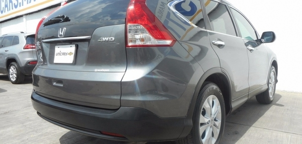 Honda CR-V Tablero 8