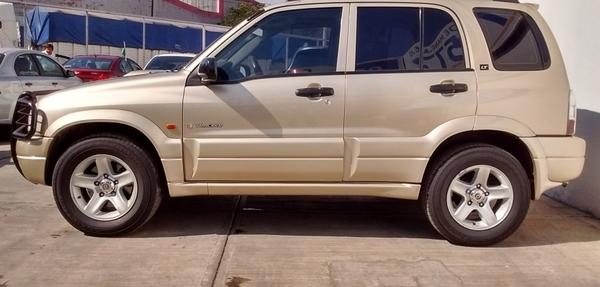 Chevrolet Tracker Tablero 9