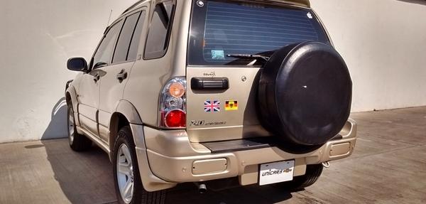 Chevrolet Tracker Frente 17