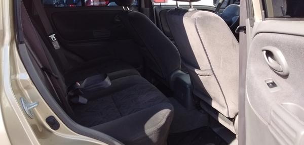 Chevrolet Tracker Asientos 14