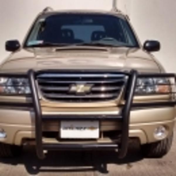 Chevrolet Tracker 2.0L 4x2 C 2008