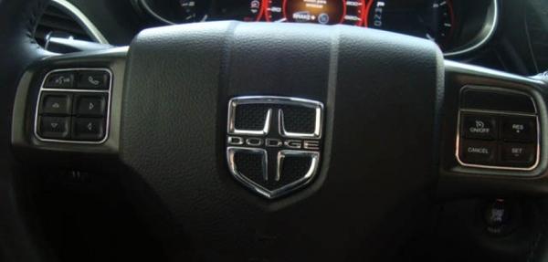 Dodge Dart Lateral derecho 9