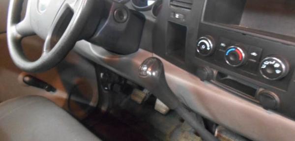Chevrolet Silverado 1500 Atrás 5