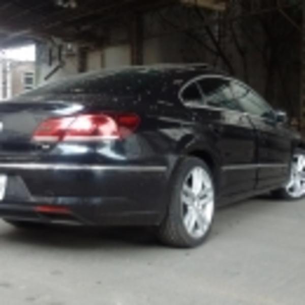 Volkswagen CC V6 2013