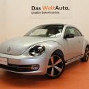 Volkswagen Beetle Turbo DSG 2016