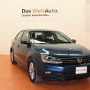 Volkswagen Jetta Comfortline Tiptronic 2016