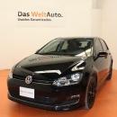 Volkswagen Golf Highline DSG Asistente Aparcamiento 2017