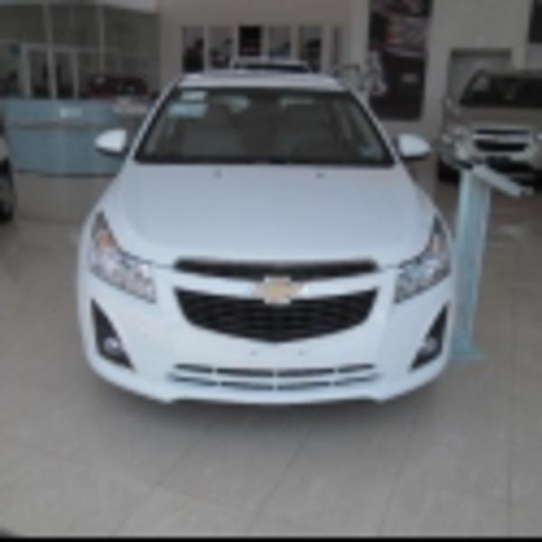 Chevrolet Cruze Llantas 1