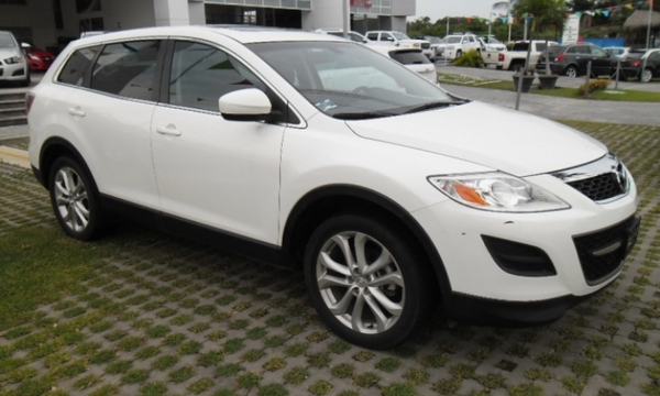 Mazda CX-9 Llantas 3