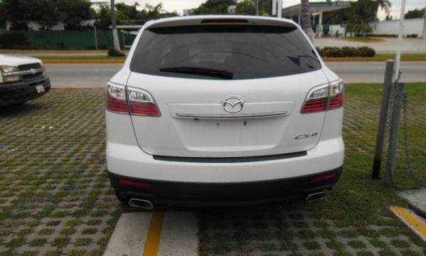 Mazda CX-9 Arriba 4