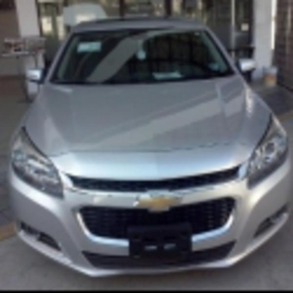 Chevrolet Aveo E 2015