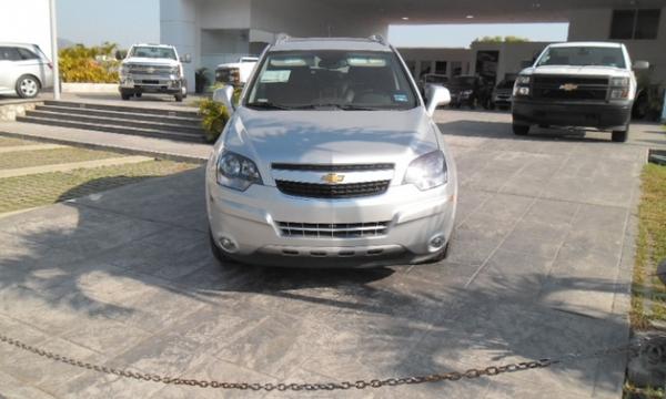 Chevrolet Captiva Sport D 2015