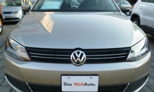 Volkswagen Jetta Asientos 8