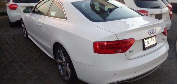 Audi A5 Llantas 17