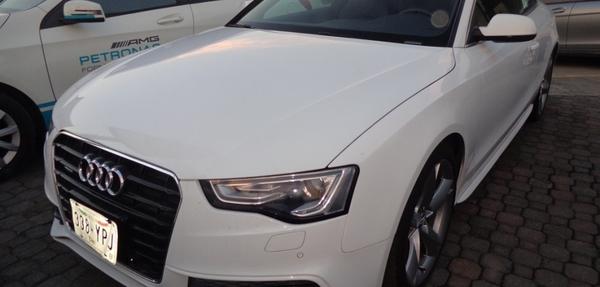 Audi A5 Llantas 16