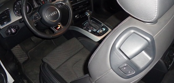 Audi A5 Llantas 10