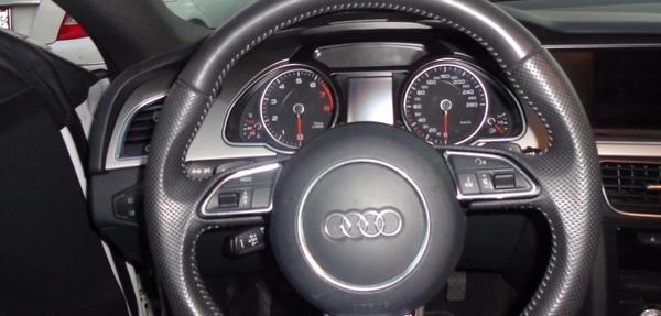 Audi A5 Llantas 9