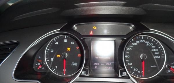 Audi A5 Asientos 7