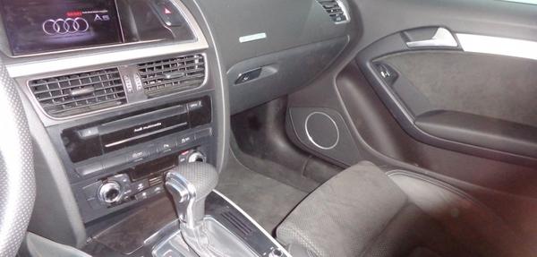 Audi A5 Lateral izquierdo 6