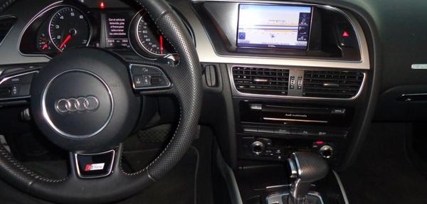 Audi A5 Arriba 3
