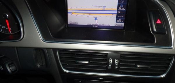 Audi A5 Frente 4