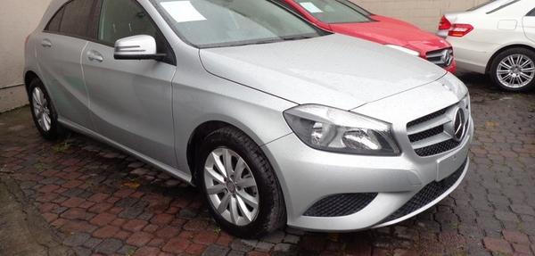Mercedes Benz Clase A Asientos 10