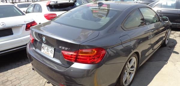 BMW Serie 4 435iA Coupe M Sport Aut 2015