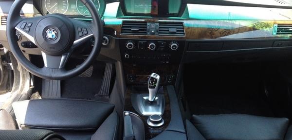 BMW Serie 5 Llantas 2