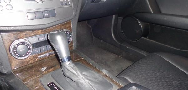 Mercedes Benz Clase C Asientos 3