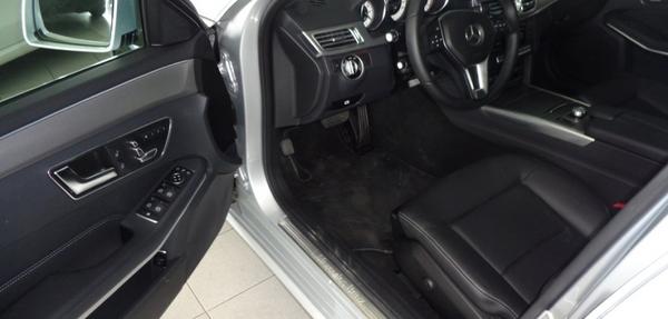 Mercedes Benz Clase E Asientos 11