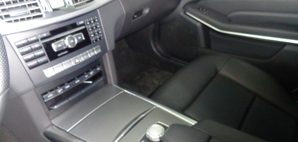 Mercedes Benz Clase E Llantas 9