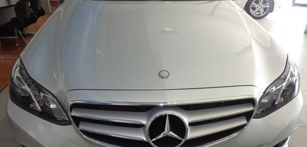Mercedes Benz Clase E Tablero 2
