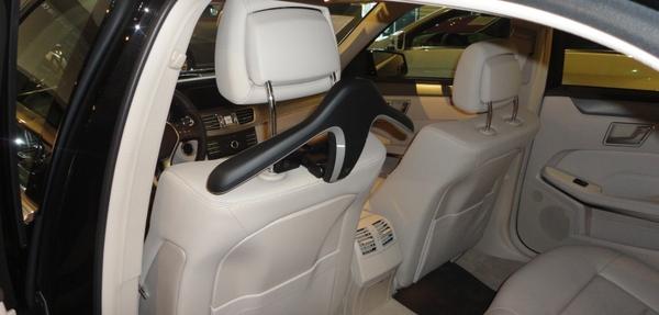 Mercedes Benz Clase E Llantas 1