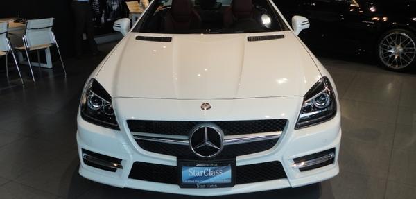 Mercedes Benz Clase SLK Llantas 11