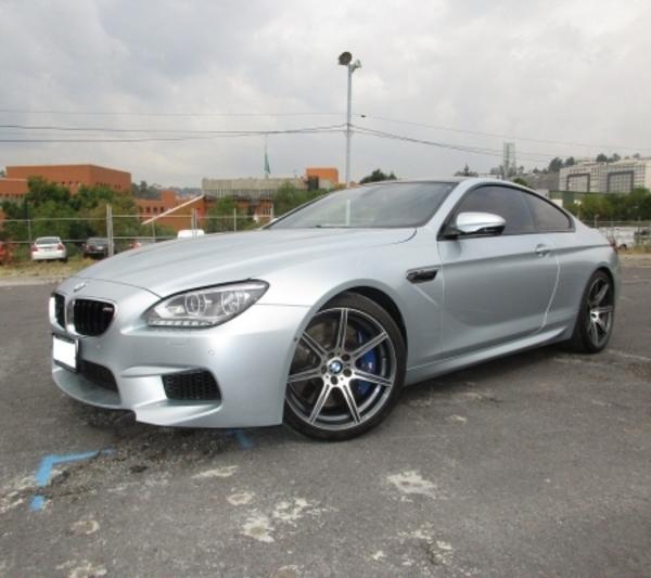 BMW Serie M M6 Coupé Competition Edition 2014