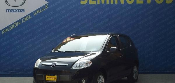 Fiat Palio Frente 9