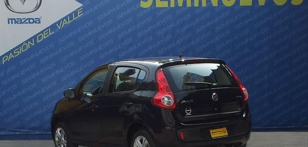 Fiat Palio Tablero 5