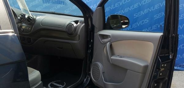 Fiat Palio Interior 2