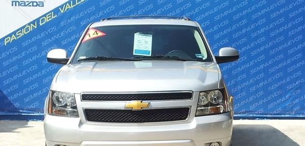 Chevrolet Suburban Tablero 8