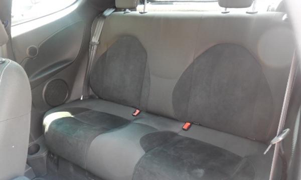 Alfa Romeo MITO Interior 7