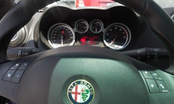 Alfa Romeo MITO Asientos 5
